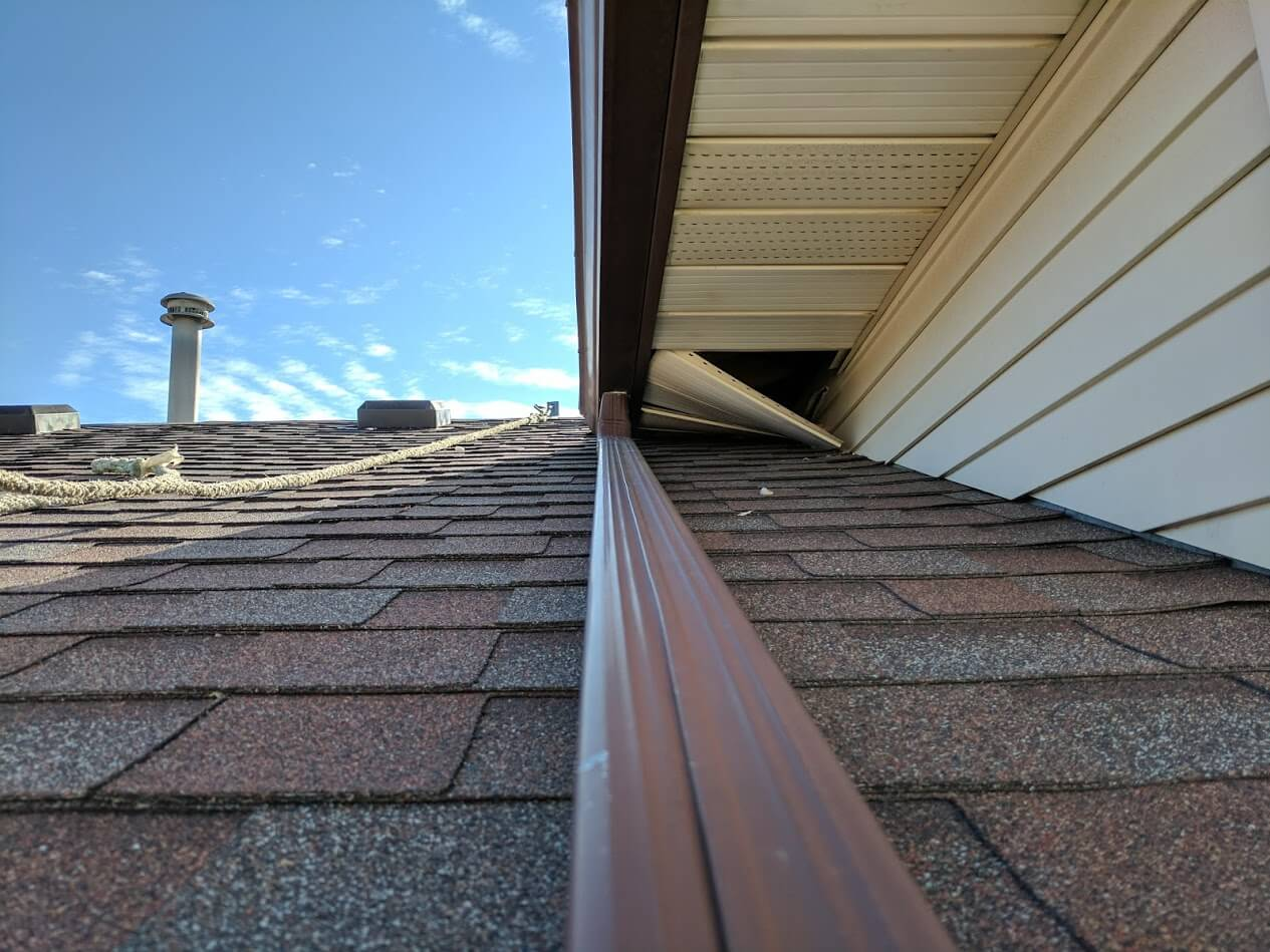 Soffit Intersection
