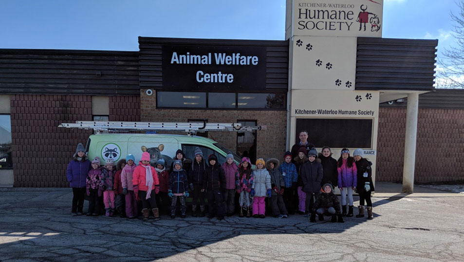 Skedaddle-Kids-Camp-Kitchener-Humane-Society