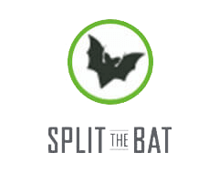split the bat